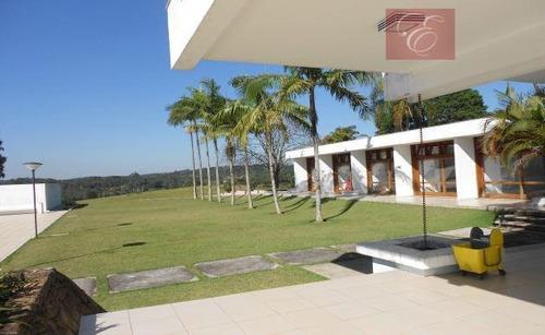 terreno residencial à venda, vintage, cotia - te0550. - te0550