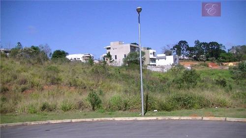 terreno  residencial à venda, vintage, cotia. - te0834