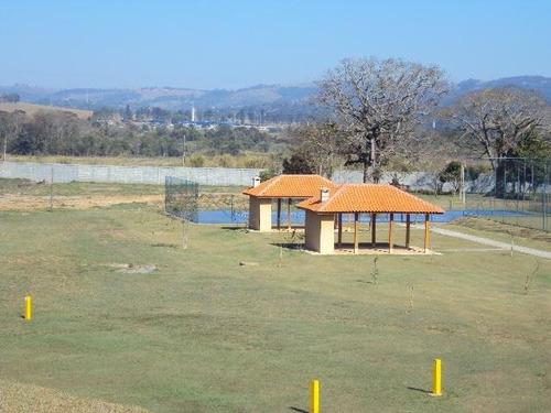 terreno residencial à venda, zona rural, itatiba. - te0205