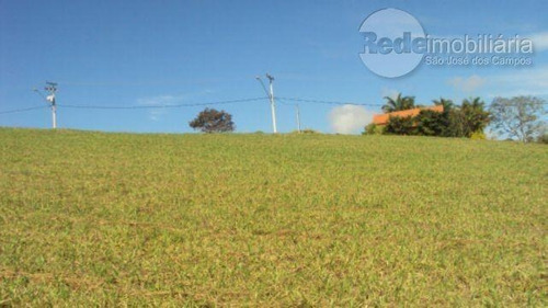 terreno residencial à venda, zona rural, paraibuna - te0920. - te0920