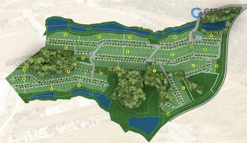 terreno residencial à venda, zona rural, paraibuna. - te1336