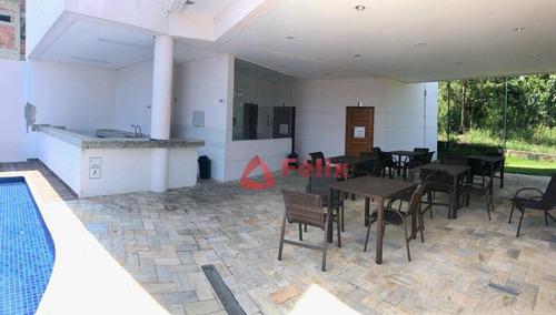 terreno residencial à venda,condomínio morada do visconde , tremembé. - te0259