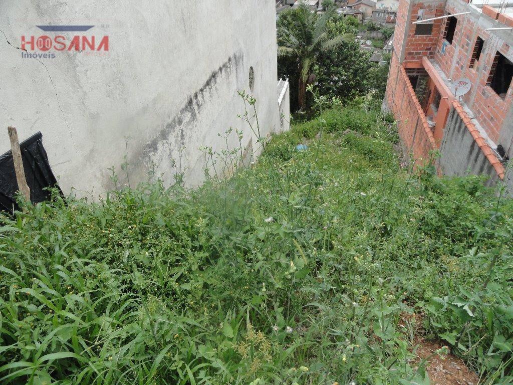 terreno residencial à venda,serpa, caieiras. - te0161