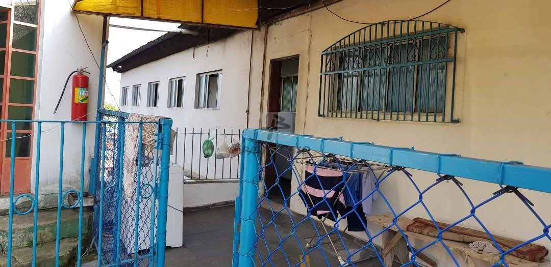 terreno residencial - vila alzira - ref: 6190 - v-6190