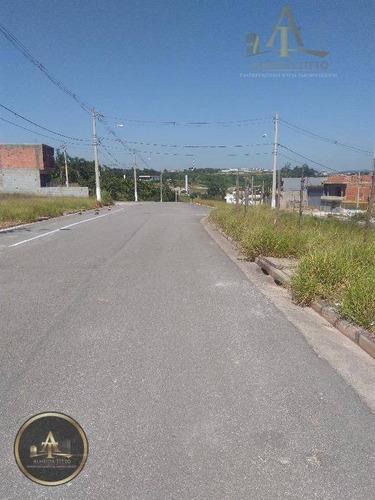 terreno residencial/comercial à venda - vila do conde - barueri - confira!!! - te0064