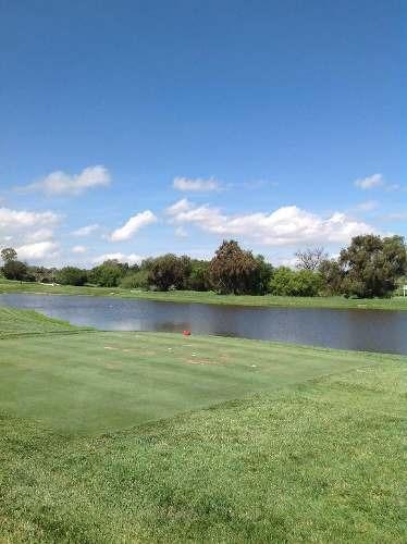 terreno residenciale en venta en san miguel de allende ! frente al campo de golf !!