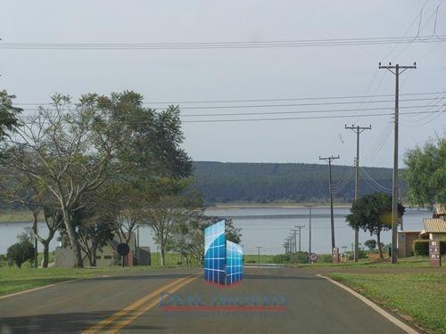 terreno riviera de sta cristina - paranapanema - 05970-1
