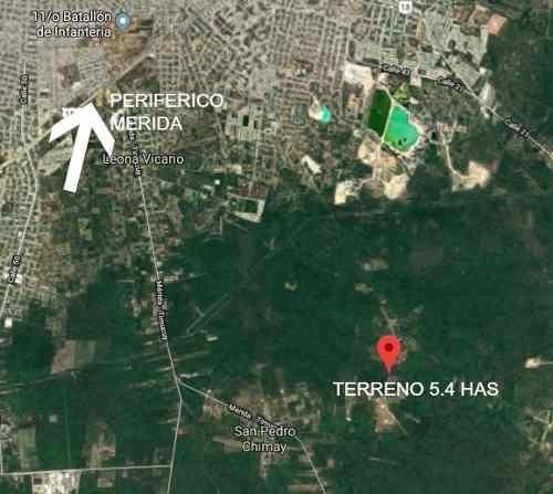 terreno rodeado de haciendas, uso proyecto turistico, agricultor o habitacional.