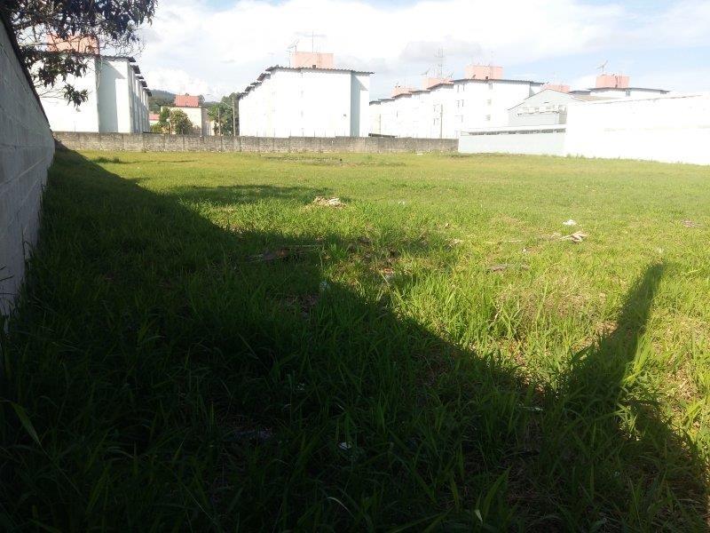 terreno rodeio mogi das cruzes/sp - 2155