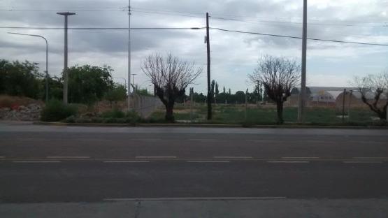 terreno rodriguez peña 2552, godoy cruz, 1365 m2