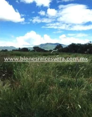 terreno roman a 2 min de la carretera sjr-tx, tequisquiapan