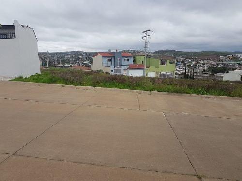 terreno rosamar, acceso por ambas calles.