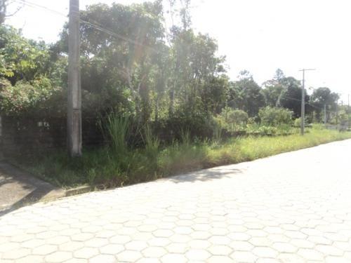 terreno, rua calçada na praia com 3000m², docs ok, corra!