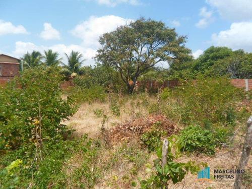 terreno rural à venda, jacunda, aquiraz. - codigo: te0110 - te0110