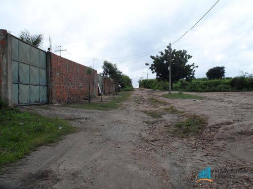 terreno rural à venda, nova metrópole, caucaia. - codigo: te0174 - te0174