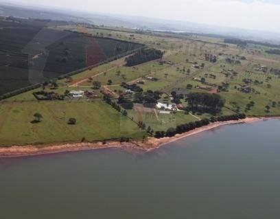 terreno rural à venda, terra de santa cristina iv, arandu. - te0002