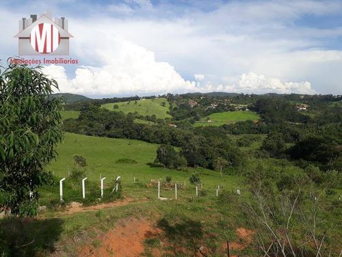 terreno rural à venda, zona rural, pinhalzinho. - te0041