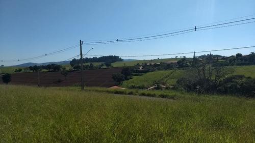 terreno rural à venda, zona rural, pinhalzinho. - te0046