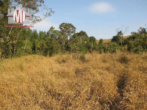 terreno rural à venda, zona rural, pinhalzinho. - te0078