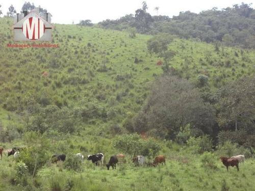 terreno rural à venda, zona rural, pinhalzinho. - te0102