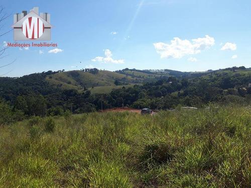 terreno rural à venda, zona rural, pinhalzinho. - te0121