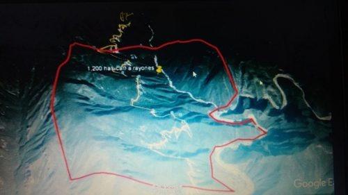 terreno rustico 1200 has montemorelos carretera a rayones km 27.