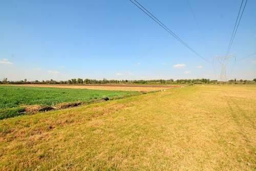 terreno rústico de agrícola de temporal en hidalgo