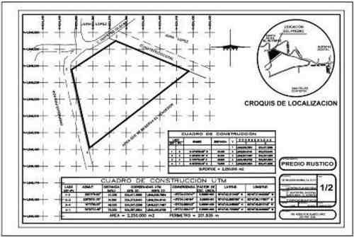 terreno rustico san cristobal de las casas, chiapas bm-015
