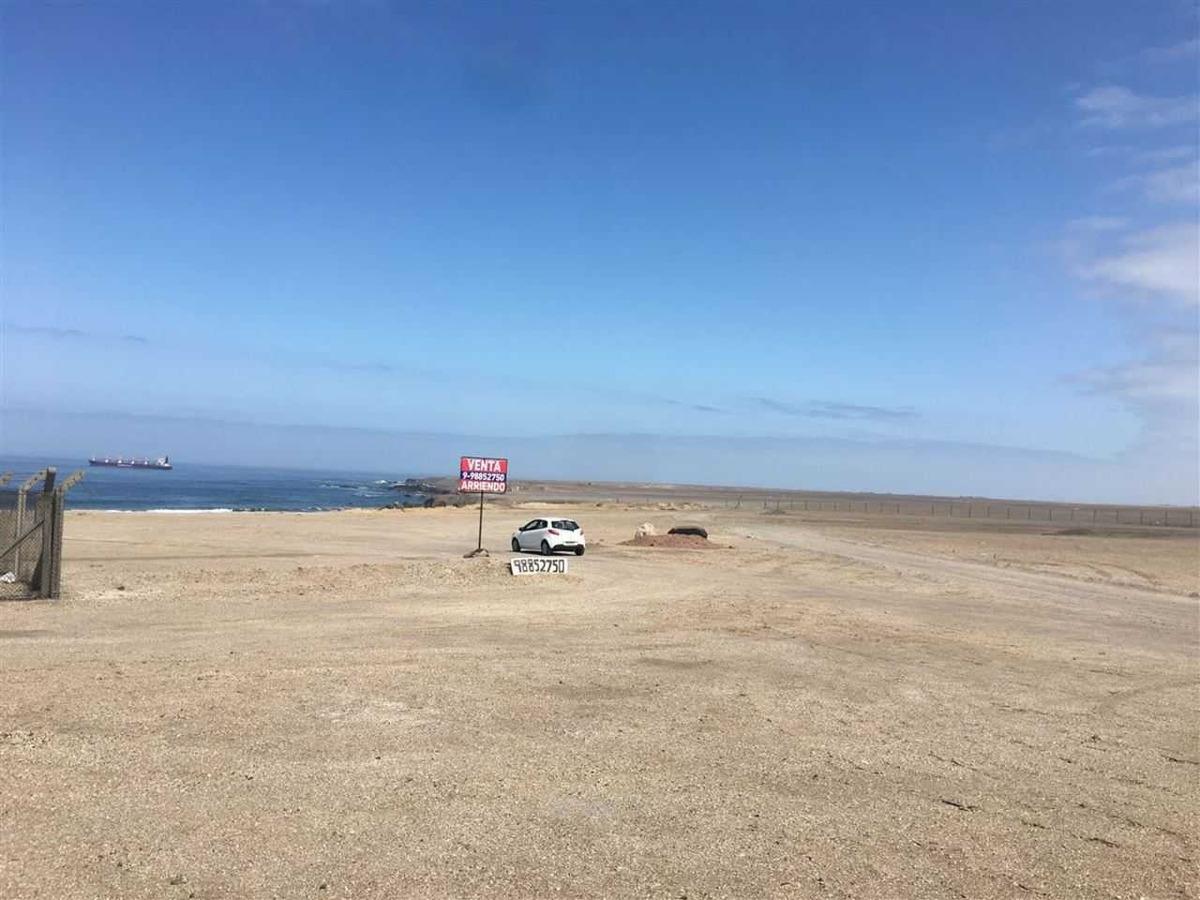 terreno ruta a-1 puerto patillos y patac
