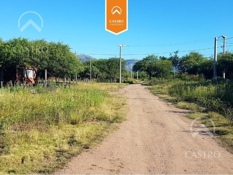 terreno - ruta provincial 1
