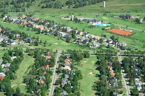 terreno - saint thomas oeste - doble golf