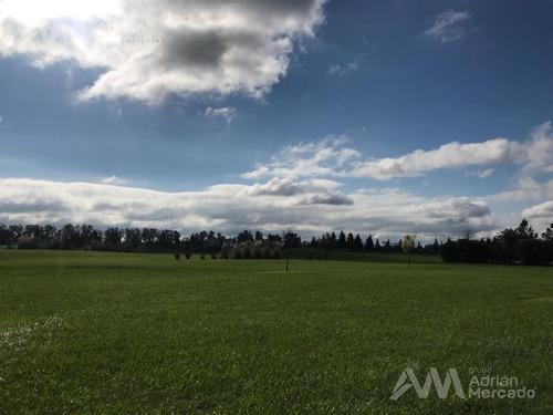 terreno - san eliseo golf & country