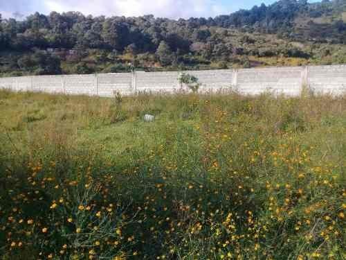 terreno san francisco mihualtepec