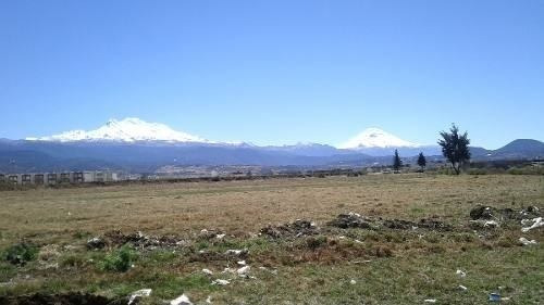 terreno san gregorio cuautzingo - chalco - edo mex