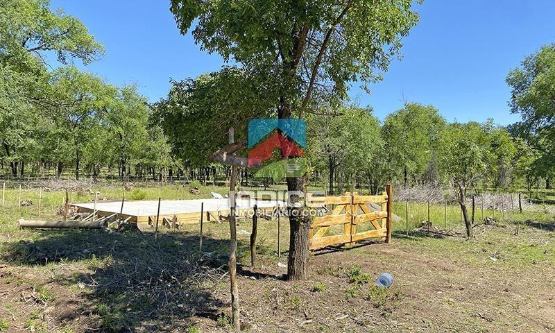 terreno san javier del lago - córdoba