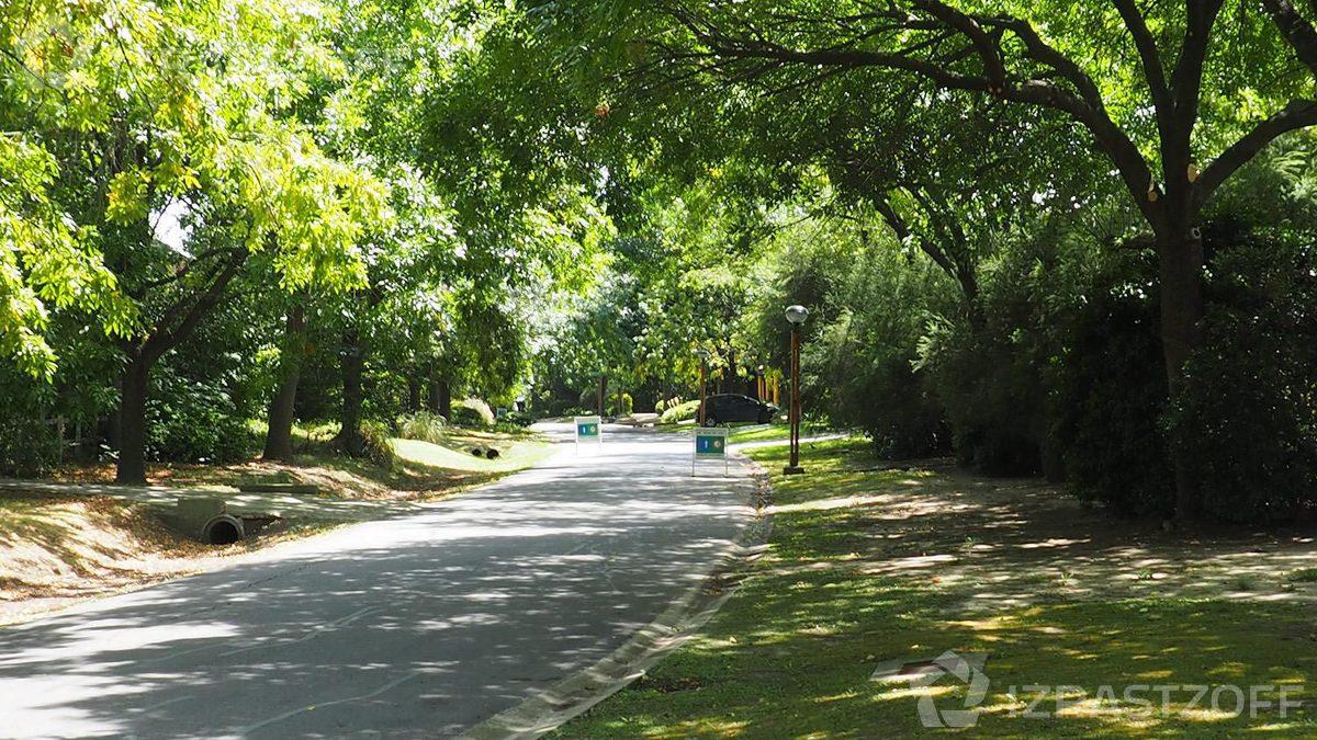 terreno - san jorge village