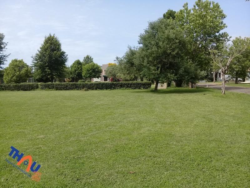 terreno - san lorenzo