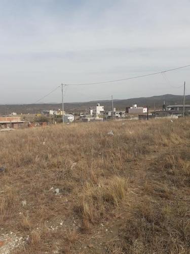 terreno - san nicolas 450 mts