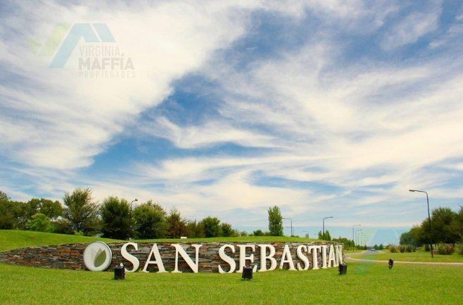 terreno - san sebastián