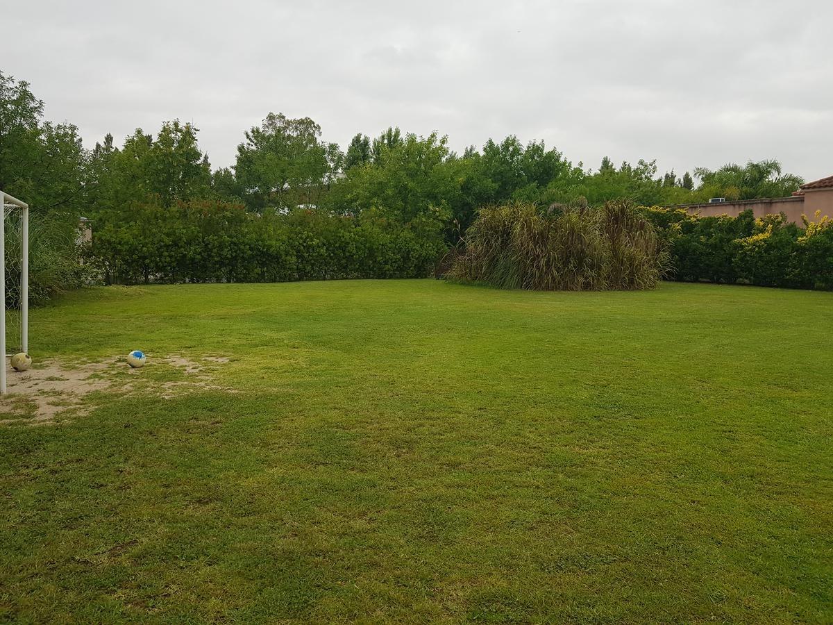 terreno - santa catalina