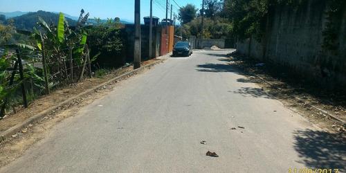 terreno santa isabel -sp bairro monte serrat 60 mil a vista