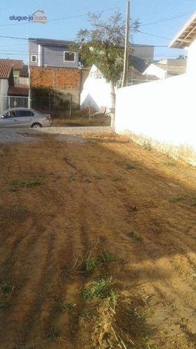 terreno santa julia - te0445