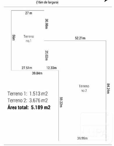 terreno - santana - ls21286