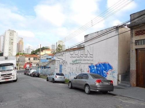 terreno - santana - sao paulo - l-1236