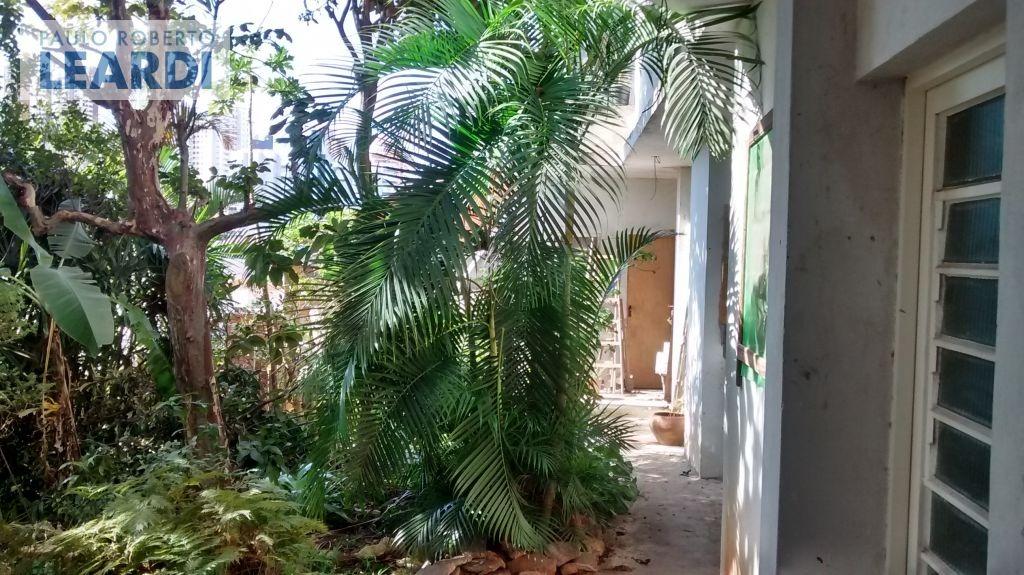 terreno santana - são paulo - ref: 434676