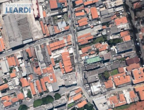 terreno santo amaro - são paulo - ref: 537942