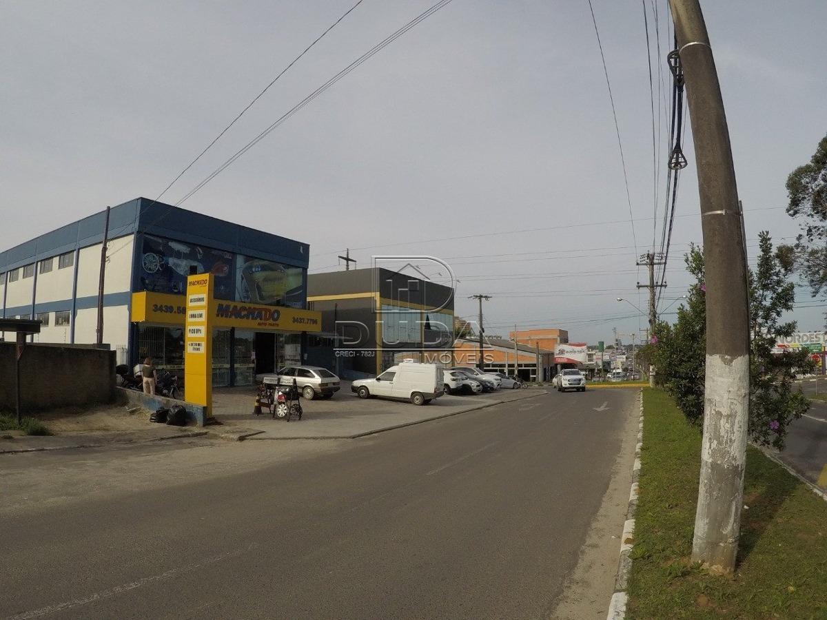 terreno - sao cristovao - ref: 26768 - v-26767