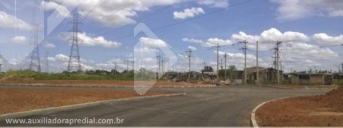 terreno - sao jose - ref: 107491 - v-107491