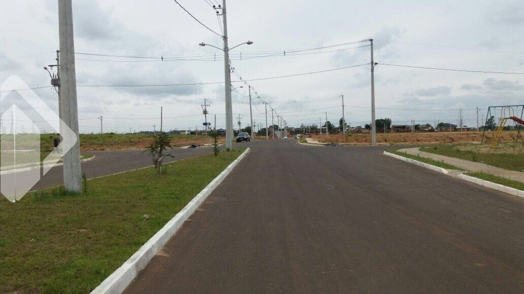 terreno - sao jose - ref: 219294 - v-219294