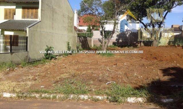 terreno - sao jose - ref: 45908 - v-45908